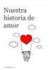 Pedro García Yuncal - Nuestra historia de amor ilustración