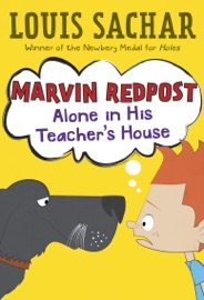 Marvin Redpost 4 Alone In His Teacher S House