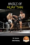 Basics Of Muay Thai