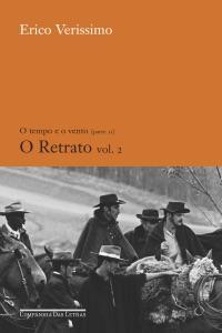 O retrato - vol. 2 Book Cover