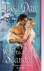 Do You Want to Start a Scandal book