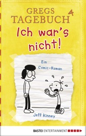 Ich war's nicht! PDF Download