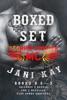 Scorpio Stinger MC Boxed Set