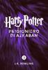J.K. Rowling & Beatrice Masini - Harry Potter e il Prigioniero di Azkaban (Enhanced Edition) artwork