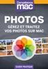 Photos - Gérez et traitez vos photos sur Mac