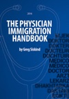 The Physician Immigration Handbook