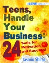 Teens Handle Your Business 24 Tools For Motivation  Success