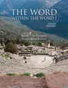 The Word Within The Word I