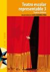 Teatro Escolar Representable 3