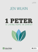 1 Peter - Bible Study Book