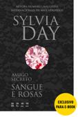 Amigo secreto: Sangue e rosas Book Cover