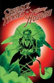 Download Sherlock Holmes vs Harry Houdini