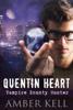 Amber Kell - Quentin Heart, Vampire Bounty Hunter bild