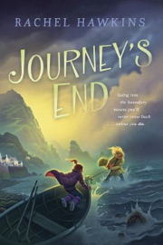 Journey's End PDF Download