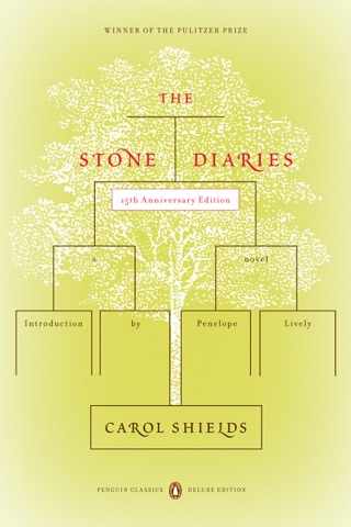 The Stone Diaries PDF Download
