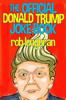 Rob Loughran - The Official Donald Trump Jokebook artwork