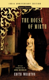 The House of Mirth PDF Download