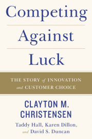 Competing Against Luck book