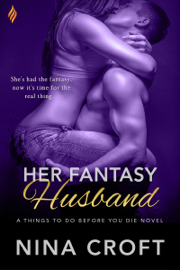 Her Fantasy Husband by Her Fantasy Husband