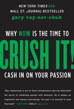 Crush It! image
