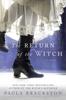 Paula Brackston - The Return of the Witch artwork