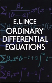 Download and Read Online Ordinary Differential Equations