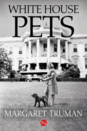 White House Pets book