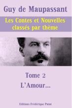 Les Contes Et Nouvelles Classés Par Thème