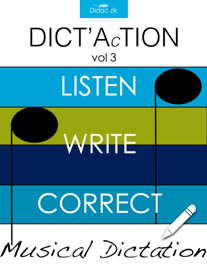 DICT'ACTION  vol 3