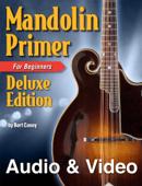 Mandolin Primer Deluxe Edition with Audio & Video