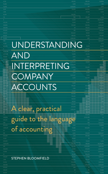 Understanding and Interpreting Company Accounts