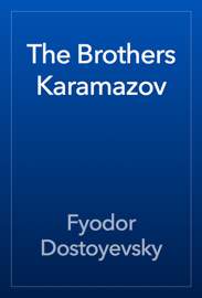 The Brothers Karamazov book