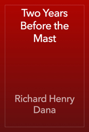 Two Years Before the Mast book