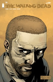 The Walking Dead #144 PDF Download