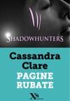 Shadowhunters Pagine Rubate XS Mondadori