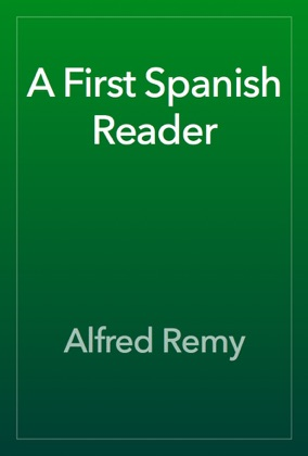 A First Spanish Reader book cover