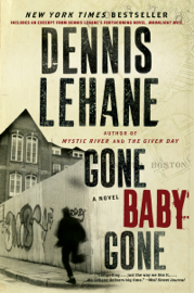 Gone, Baby, Gone book