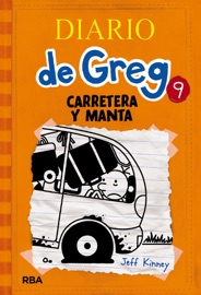 Diario de Greg 9. Carretera y manta PDF Download