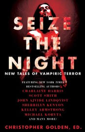 Seize the Night PDF Download