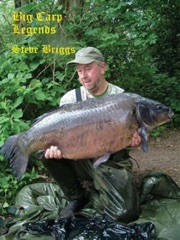 Big Carp Legends: Steve Briggs