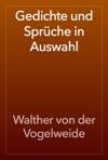 Gedichte Und Sprche In Auswahl