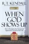 When God Shows Up