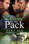 Desired By The Pack Part Six