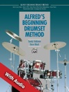 Alfreds Beginning Drumset Method With Audio