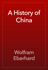 A History of China Book Review