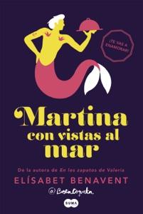 Martina con vistas al mar (Horizonte Martina 1) Book Cover