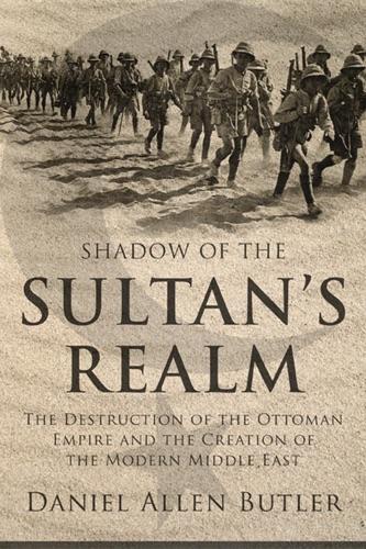 Daniel Allen Butler - Shadow of the Sultan's Realm