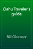 Bill Gleasner - Oahu Traveler's guide  artwork