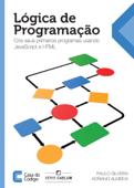 Lógica de Programação Book Cover