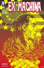 Ex Machina (2004-) #35